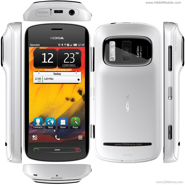 NOKIA 808 PureView 16Gb