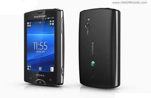 Sony Ericsson Xperia mini pro (SK17i) (cty)