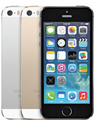 iPhone 5S Silver/Grey 32Gb (TH/LL) (chưa active)