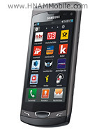 SAMSUNG S8530 Wave II (cty)