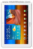 SAMSUNG P7500 Galaxy Tab 10.1 3G (cty)