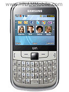 SAMSUNG S3353 Chat Wifi (cty)