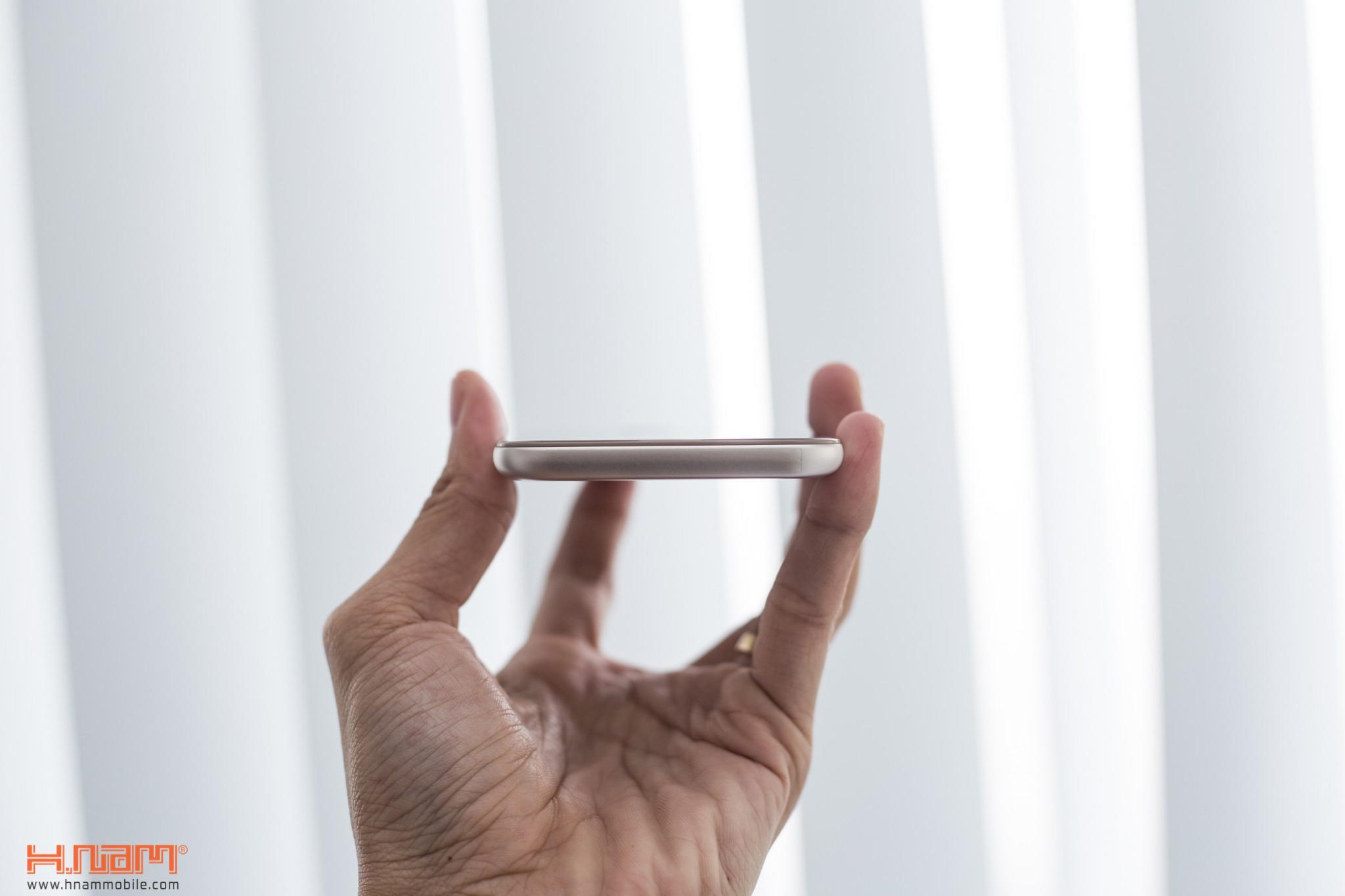 Đập hộp Samsung Galaxy J3 Pro: giá hơn 4 triệu đồng, camera F/1.9 hình 8