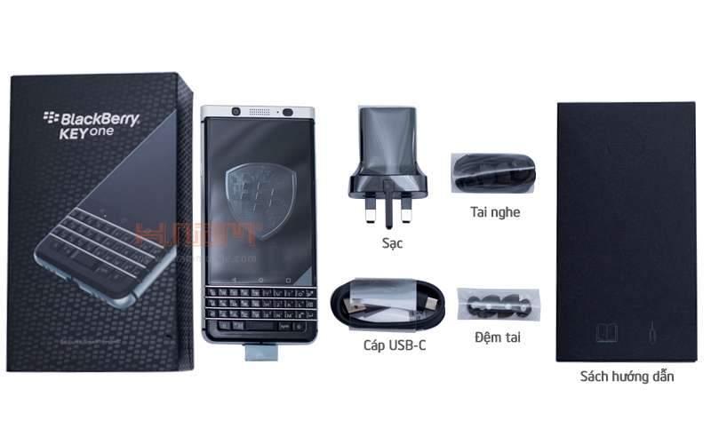BlackBerry KEYone Bronze Edition hình sản phẩm 0