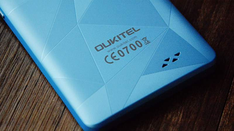 Oukitel C3 hình sản phẩm 0