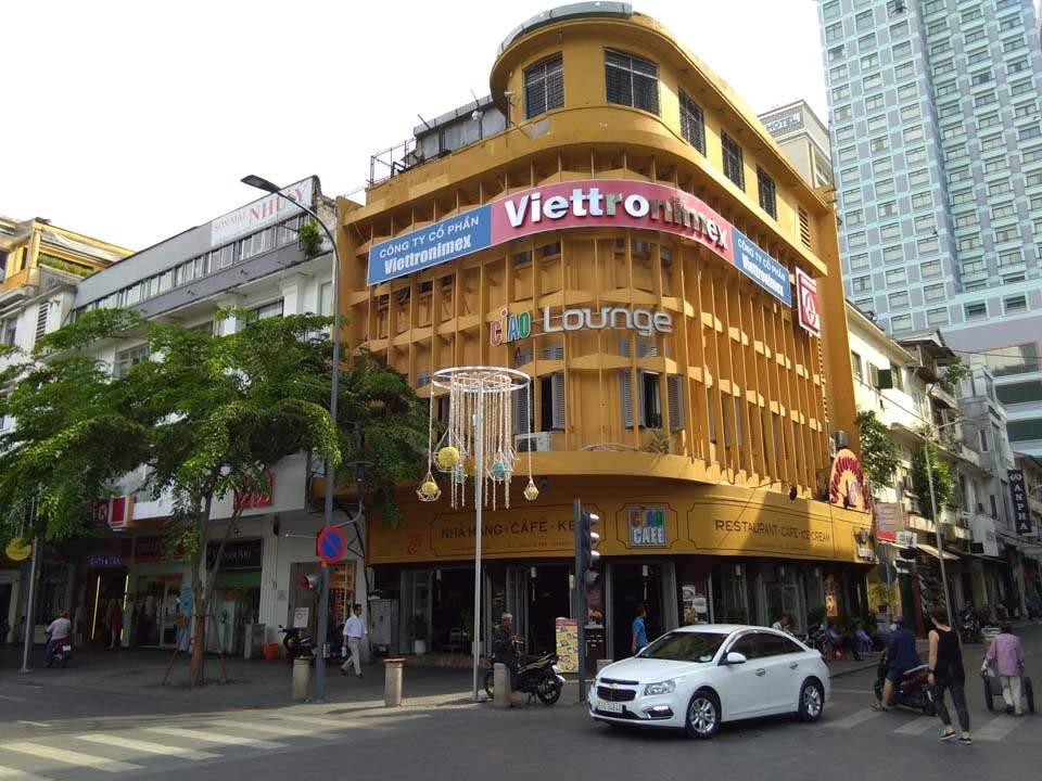 Vivo Y55 hình sản phẩm 2