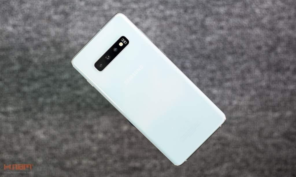 Samsung Galaxy S10 G973 hình sản phẩm 2