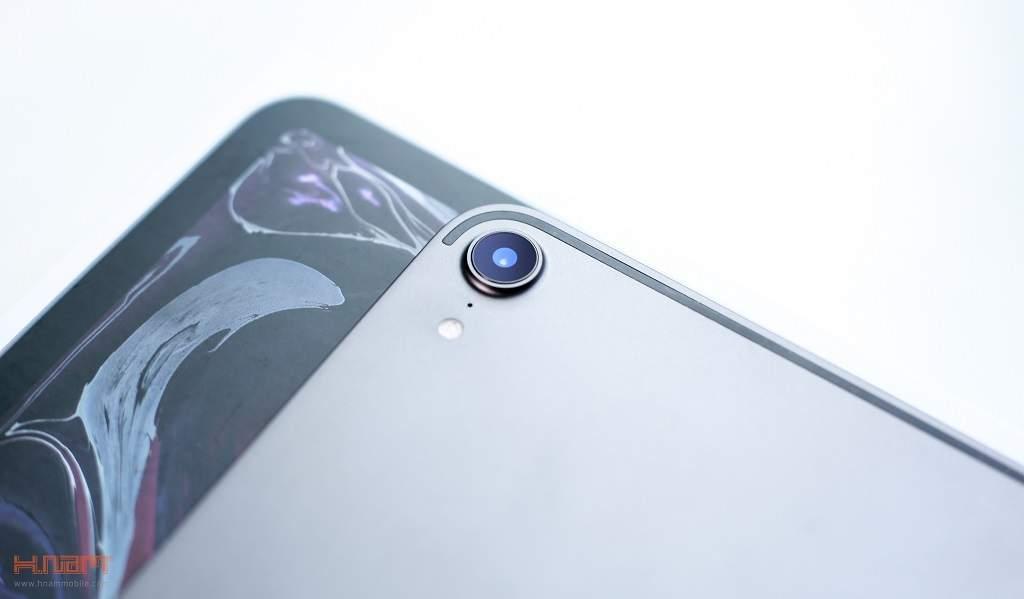 Apple iPad Pro 11 Cellular 64 Gb 2018 hình sản phẩm 2