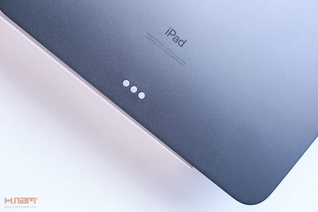 Apple iPad Pro 12.9 Wifi 256 Gb 2018 hình sản phẩm 3
