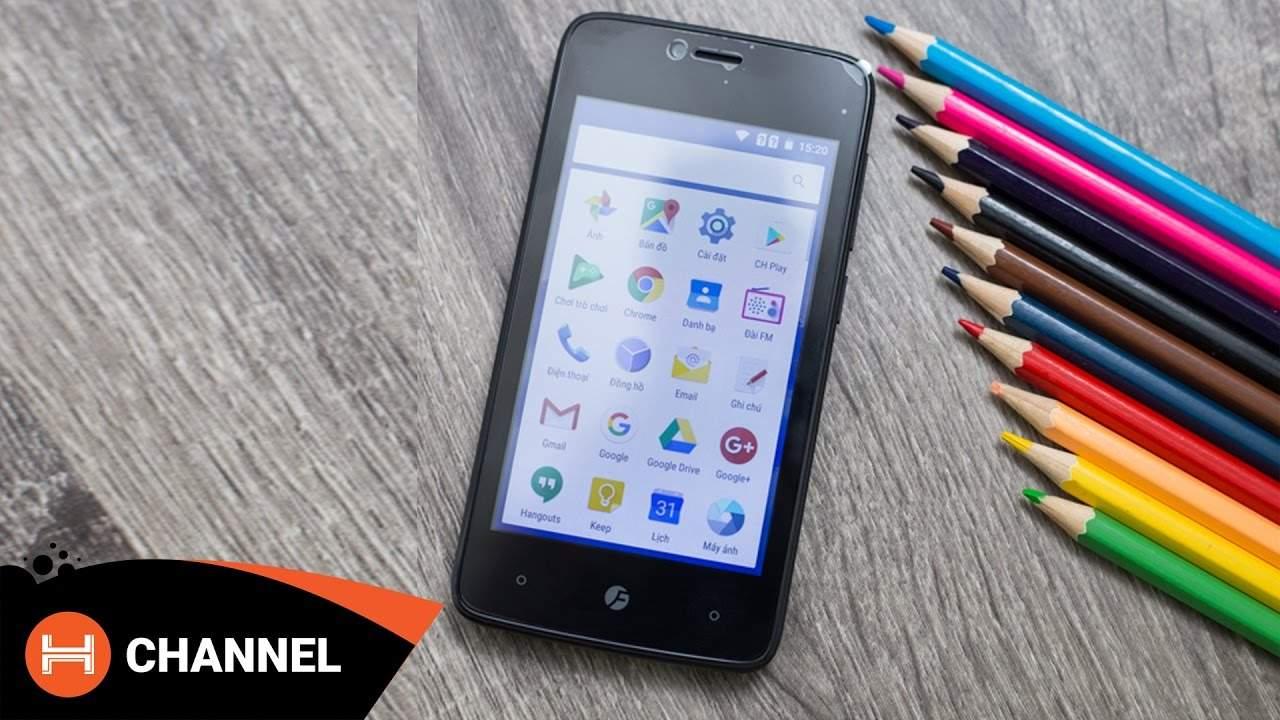 Freetel Ice 2+ hình sản phẩm 0