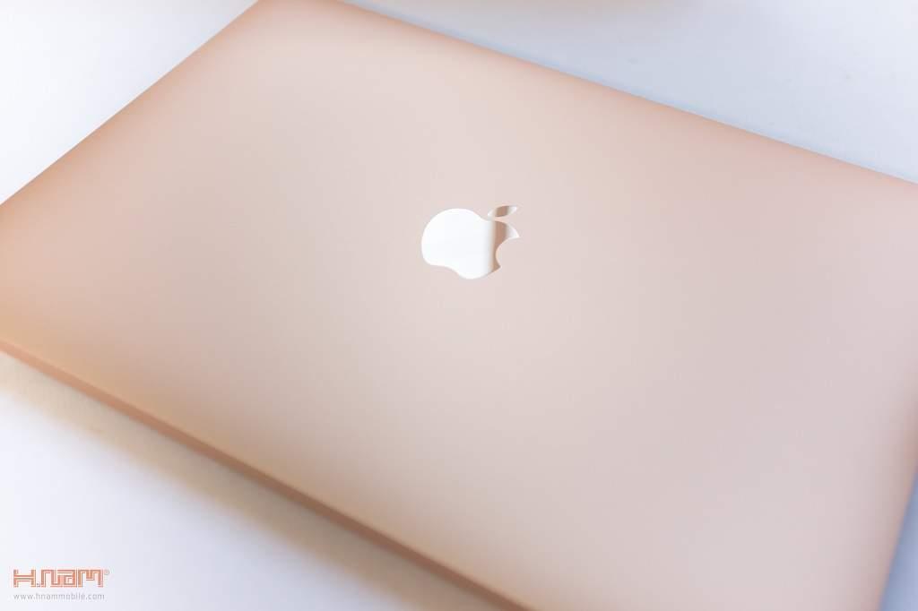 Macbook Air 13.3 inch 2018 128Gb MRE82 Gray hình sản phẩm 1