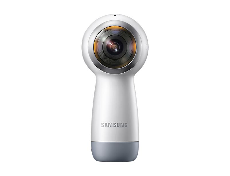 Samsung Gear 360 (2017) hình 2