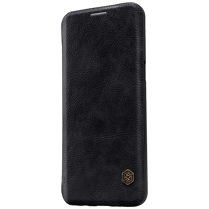 Bao da Nillkin Qin Leather Samsung S8 hình 5