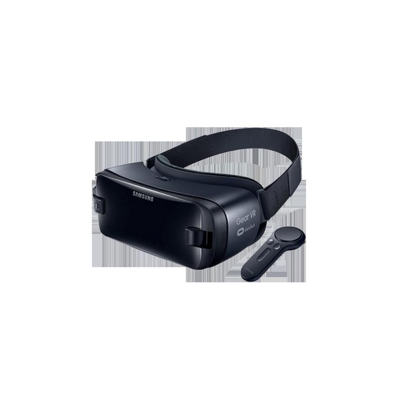 Kính thực tế ảo Samsung Gear VR SM-R324 hình 1