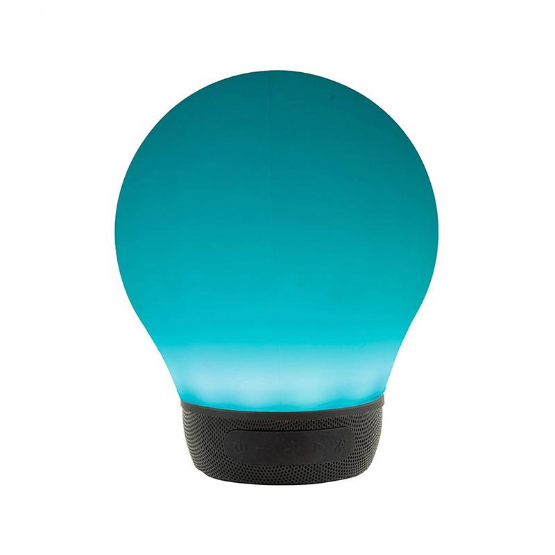 Loa Bluetooth Divoom AuraBulb (led light) hình 0