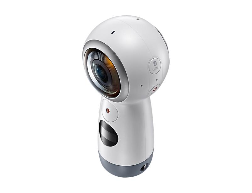 Samsung Gear 360 (2017) hình 3