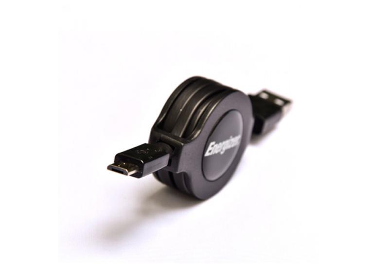 Energizer cable Micro USB Ret (80cm) hình 1