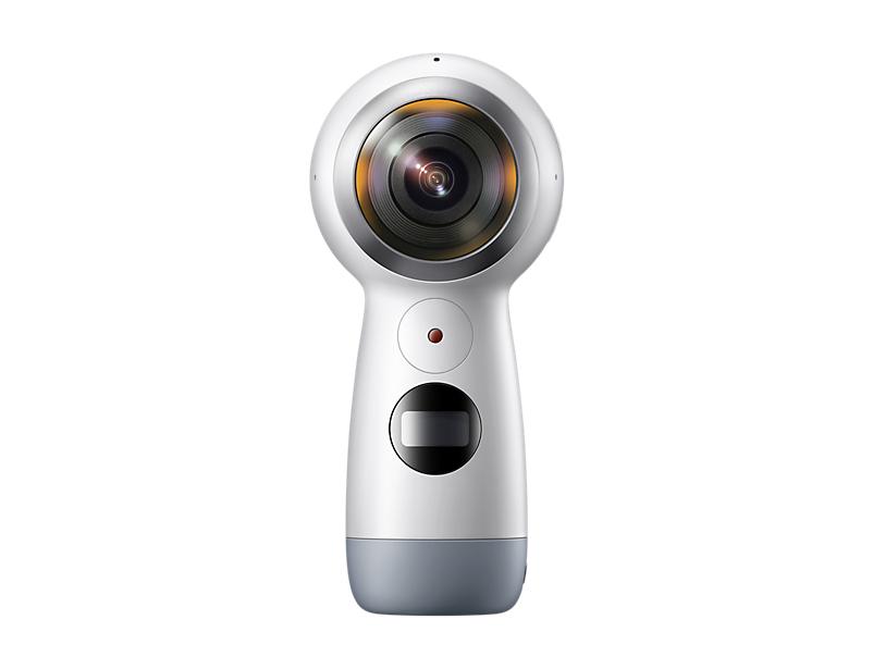 Samsung Gear 360 (2017) hình 1