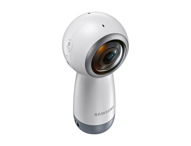 Samsung Gear 360 (2017) hình 4