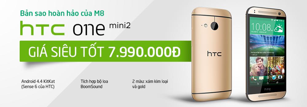 TOP HTC Mini2