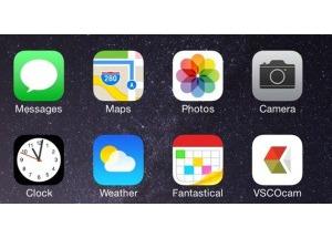 Apple gấp rút vá lỗi iOS 8.0.1