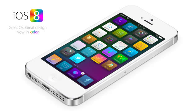 Chuẩn bị gì trước khi lên đời iOS 8?