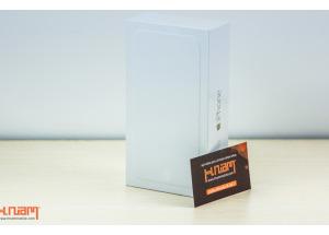 Khui hộp iPhone 6 Plus tại Hnam Mobile