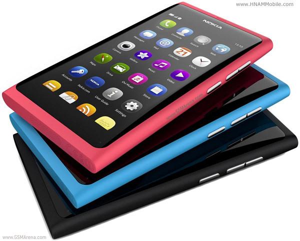 NOKIA N9 16Gb products