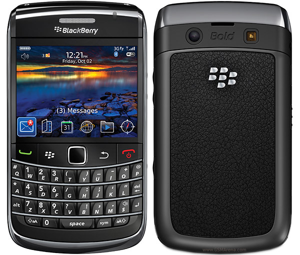 BLACKBERRY Bold 9700 products