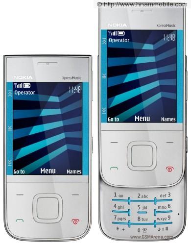 NOKIA 5330 XpressMusic hình 1