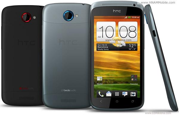 HTC One S 16Gb hình 1