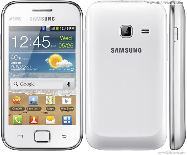 SAMSUNG S6802 Galaxy Ace Duos (2 Sim) (cty) products