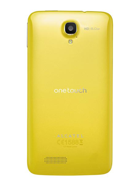 Alcatel One Touch Scribe HD (OT8008D) 2