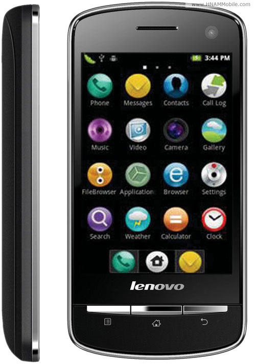 LENOVO A60 (2 sim) products