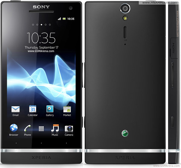 SONY Xperia S 32Gb (LT26i) (cty) products