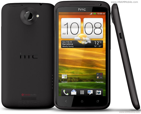 HTC One X 32Gb (cty) products