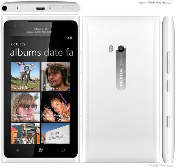 NOKIA Lumia 900 16Gb - Hình 1