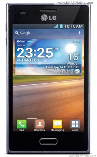 LG Optimus L7 P705 cũ 99,9% hình 0