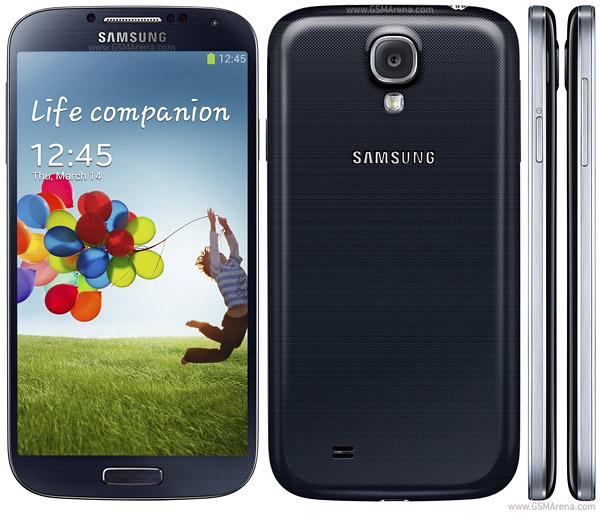 SAMSUNG Galaxy S4 i9500 16Gb hình 0