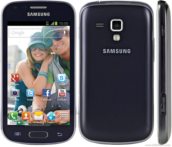SAMSUNG Galaxy Trend S7560 cũ products