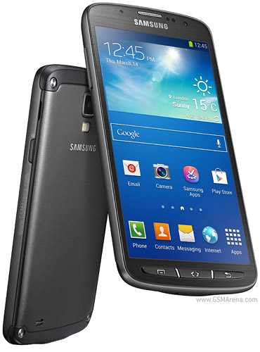 SAMSUNG Galaxy S4 Active i9295 16Gb hình 2
