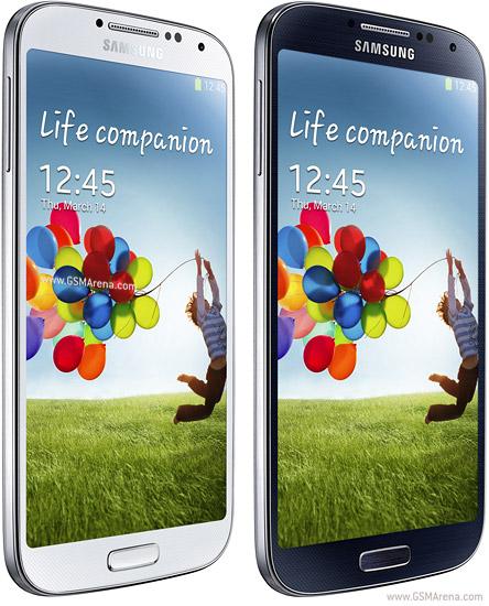SAMSUNG Galaxy S4 i9500 16Gb hình 2