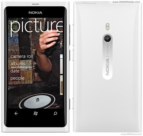 NOKIA Lumia 800 16Gb hình 1