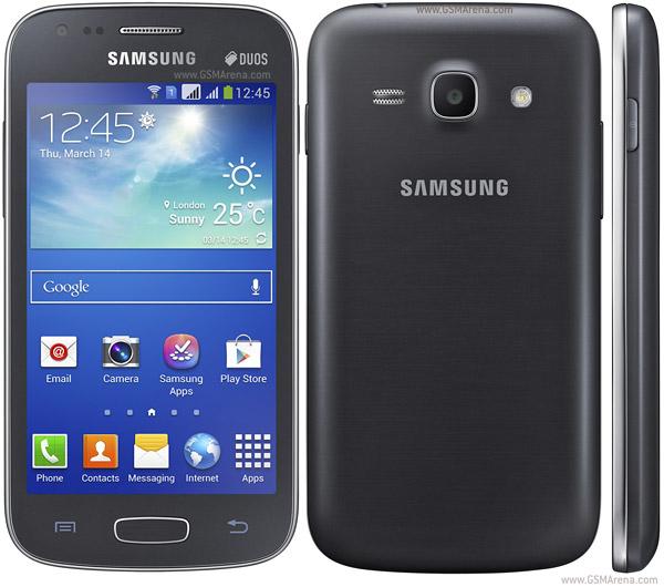 Samsung Galaxy Ace 3 S7270 (cty) - Hình 3