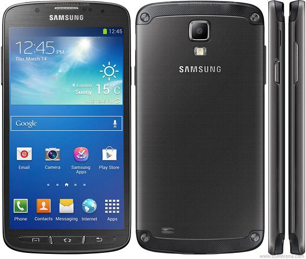 SAMSUNG Galaxy S4 Active i9295 16Gb hình 0
