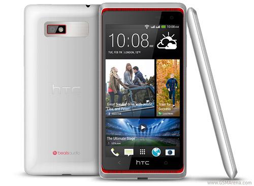 HTC Desire 600 Dual Sim (cty) hình 1