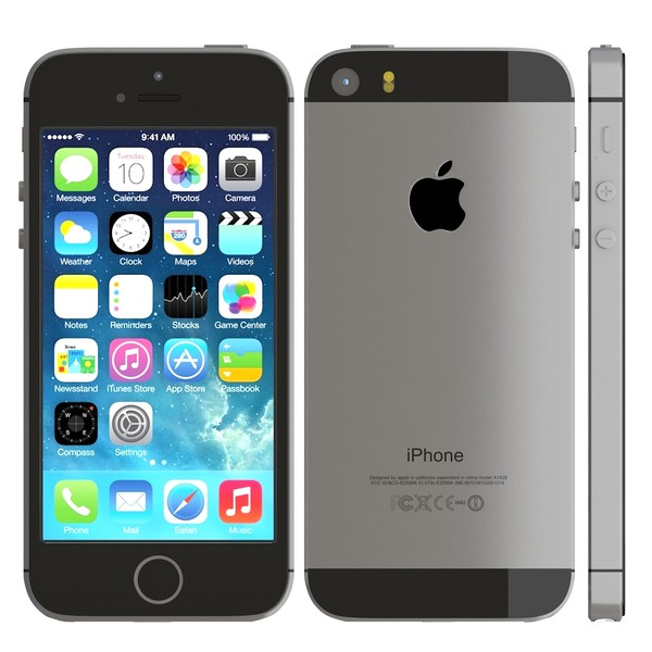 Apple iPhone 5S 16Gb Gray products