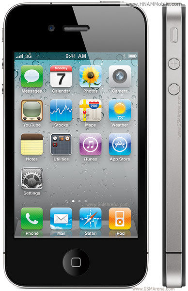 APPLE iPhone 4 16Gb Global 99,9% (ZA/ZP/LL) - Hình 2