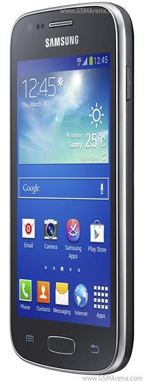 Samsung Galaxy Ace 3 S7270 (cty) hình 0