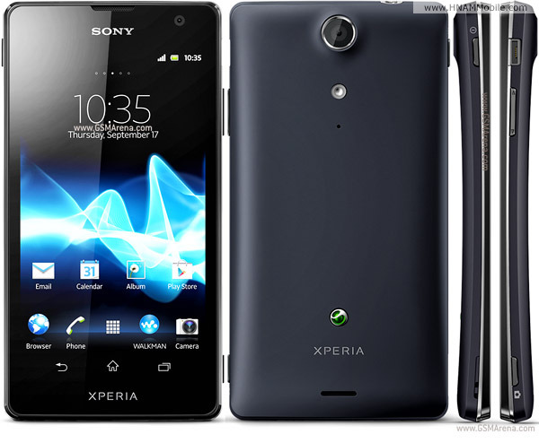 SONY Xperia TX 16Gb (LT29i) (cty) products